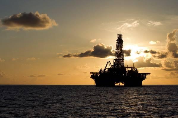 Credit: Maersk Drilling