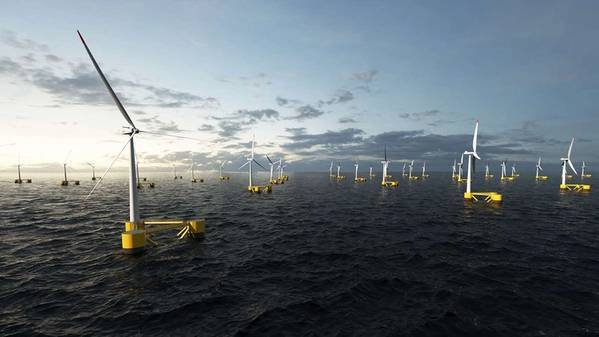 Credit: Aker Offshore Wind