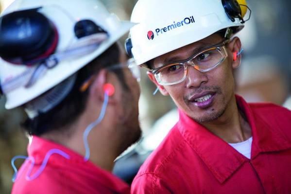 Credit: Premier Oil (file photo)