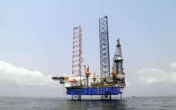 Credit: Vantage Drilling
