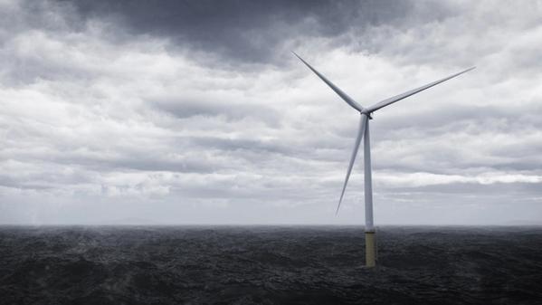 Credit: MHI Vestas Offshore Wind