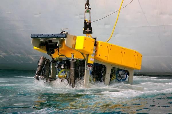 An ROV - Credit: Victor Ivin/AdobeStock