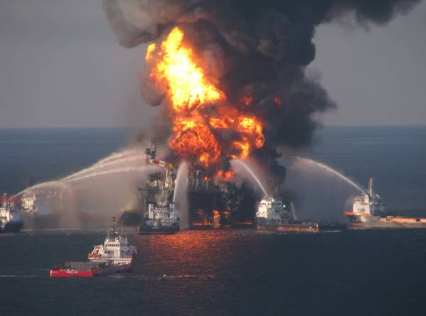 Credit:Deepwater Horizon Response - CC BY-ND 2.0