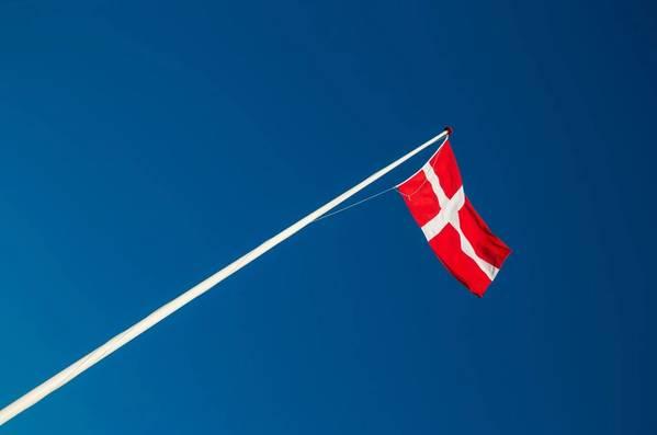 Danish Flag - Image by Heiko Zahn - AdobeStock