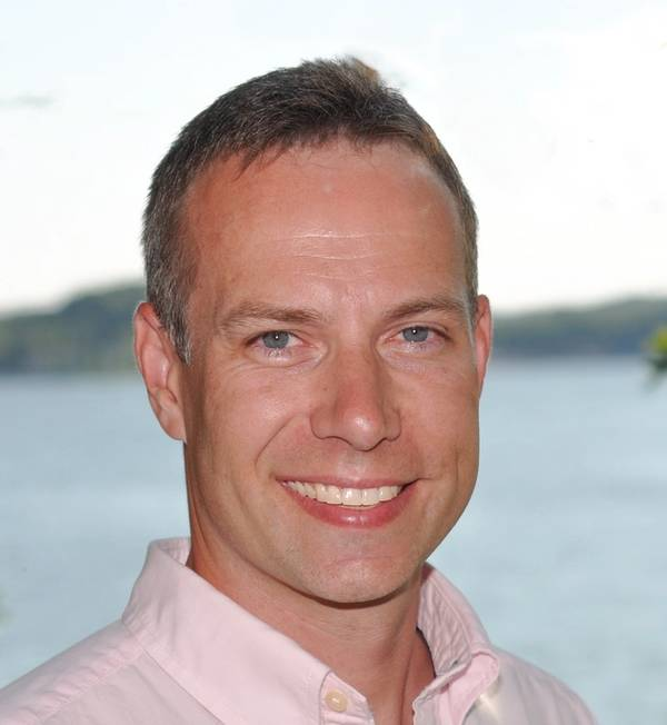 David Norfleet, Head of Section, Incident Investigation, DNV GL – Oil & Gas (Photo: DNV GL)