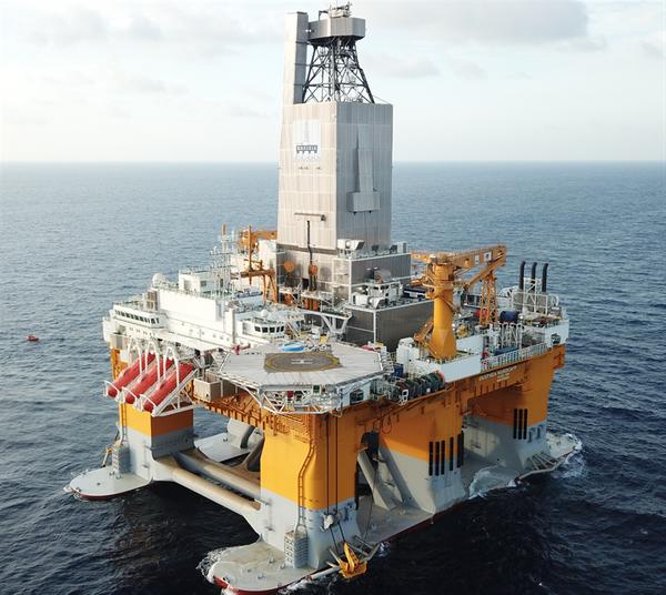 Deepsea Nordkapp (File photo: Odfjell Drilling)
