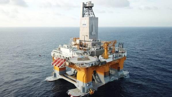 Deepsea Nordkapp (Photo: Odfjell Drilling)