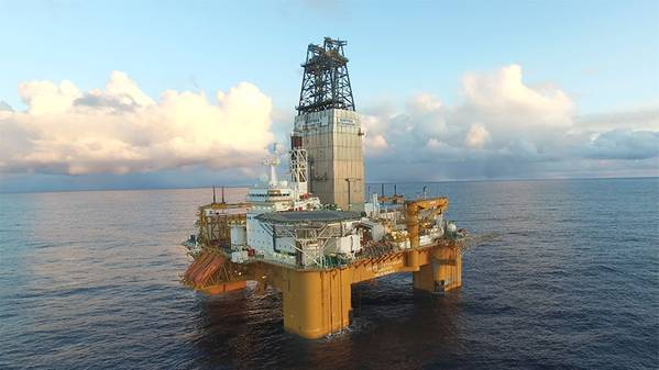 Deepsea Stavanger (File photo: Aker BP)