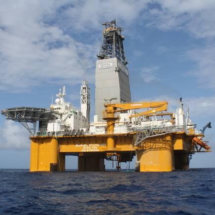 Deepsea Stavanger (Photo: Odfjell Drilling)