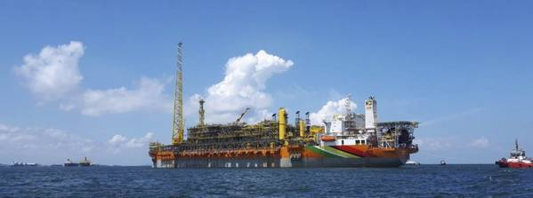 FPSO Liza Destiny is producing offshore Guyana (File photo: SBM Offshore)