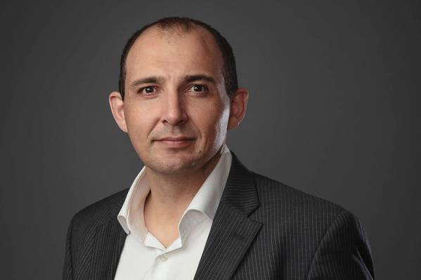 Diego Baraldi is C-Kore's new South American sales manager (Photo: C-Kore Systems)
