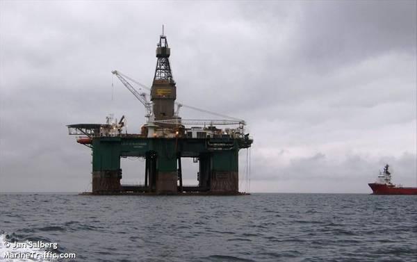 Leiv Eiriksson rig - Image by Jan Salberg - MarineTraffic