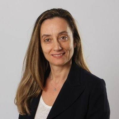 Eleni Beyko most recently served as director, Energy Transition for Americas at TechnipFMC, a global oil and gas services company. (Image credit:  GLDD)
