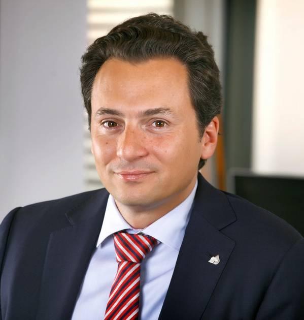 Emilio Lozoya (Photo: Petroleromx, CC BY-SA 4.0)