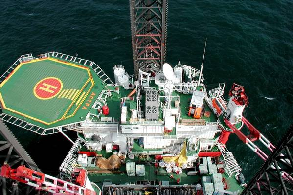 Eurasia Drilling Company