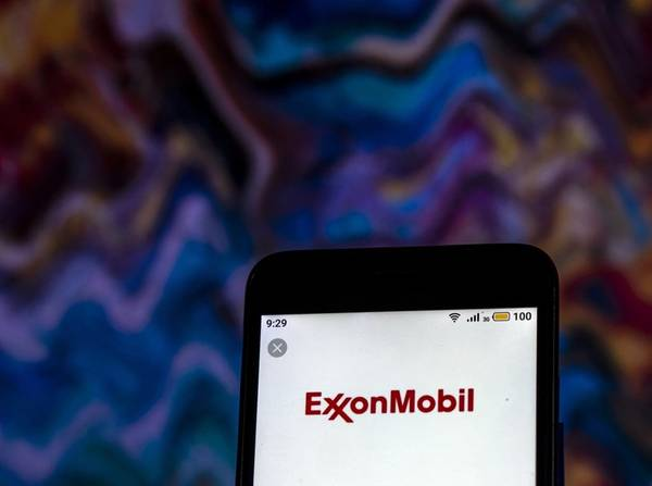 Exxon and Chevron discussed merging to former second-largest oil company