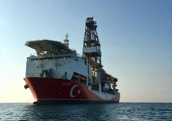 FAith ( © Tayfun Pehlivan / MarineTraffic.com)