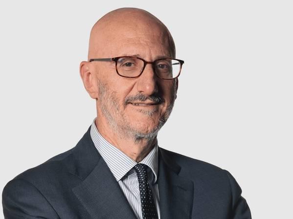 Francesco Caio, Saipem's new CEO - Credit: Saipem (cropped)
