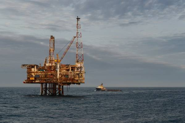 Brent Oil Prices Rise Above $60