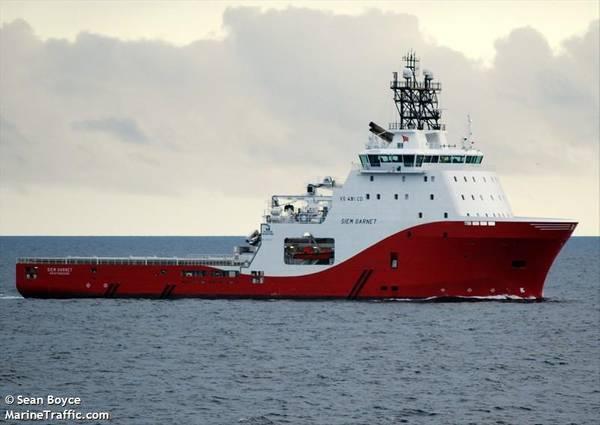 Siem Offshore's CFO Resigns