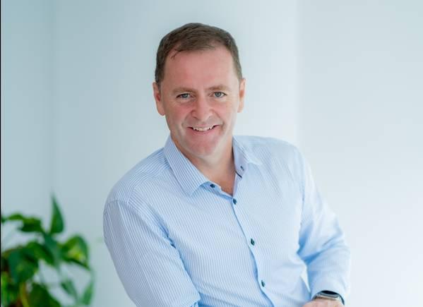 CEO John Gilley - Credit. Kent