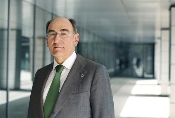 Ignacio Galán, CEO of Iberdrola