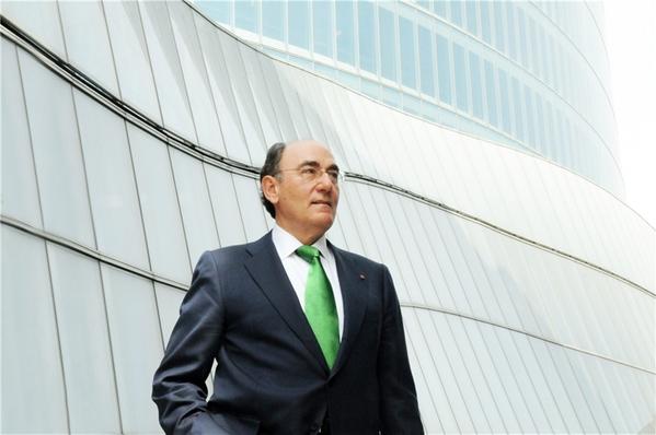 Ignacio Galán, CEO of IberdrolaDownload image Ignacio Galán, CEO of Iberdrola / Credit: Iberdrola