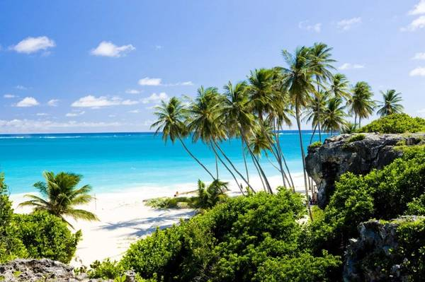 Illustration; Barbados - Image by Richard Semik - AdobeStock
