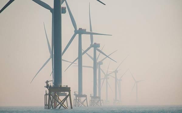 Illustration: Credit: ScottishPower Renewables