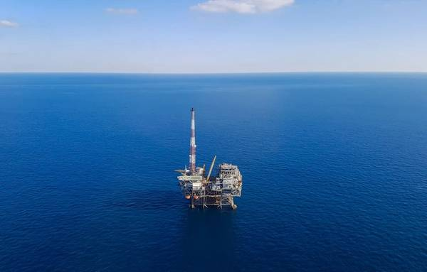For illustration; A Gulf of Mexico Platform - Credit: donvictori0/AdobeStock
