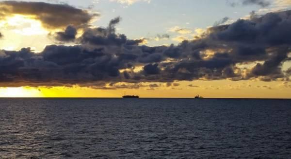 Illustration; An FPSO offshore Brazil - Image by Ranimiro - Adobe Stock