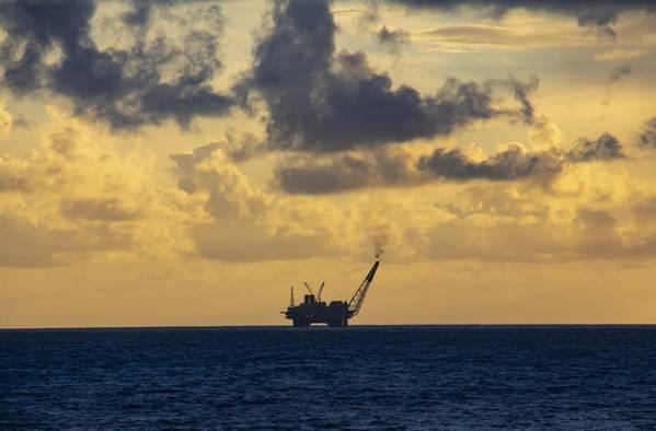 Illustration only - Offshore platform in Brazil - Image by Ranimiro/AdobeStock