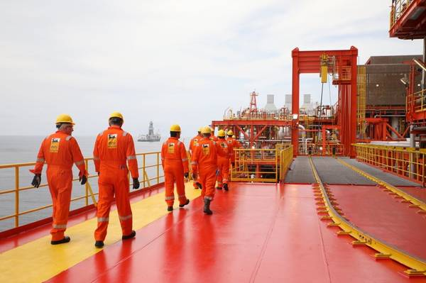 Illustration only - File Photo: Eni (CC BY-NC 2.0)