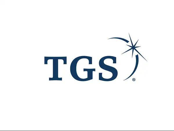 TGS Logo - Image by TGS