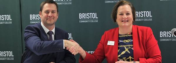 Image: Bristol Community College