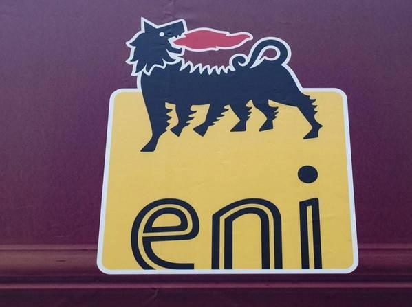 Eni Logo - Image by Claudio Divizia - AdobeStock
