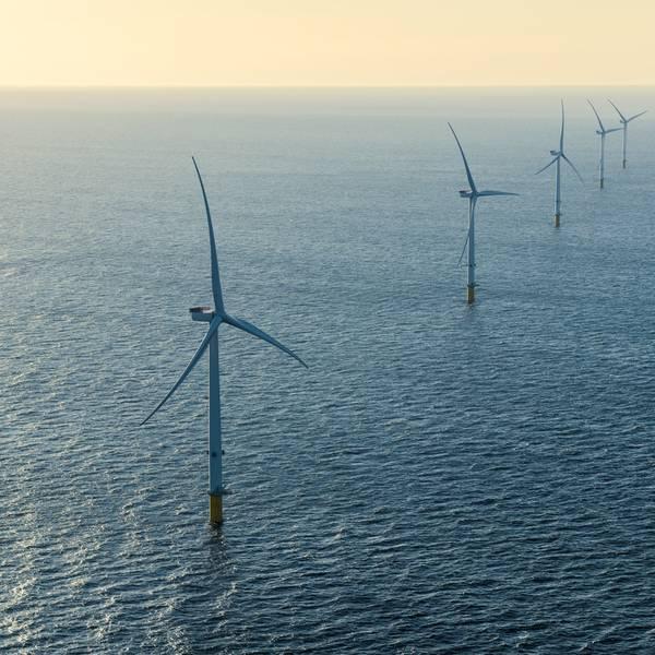 Image Courtesy of MHI Vestas Offshore Wind