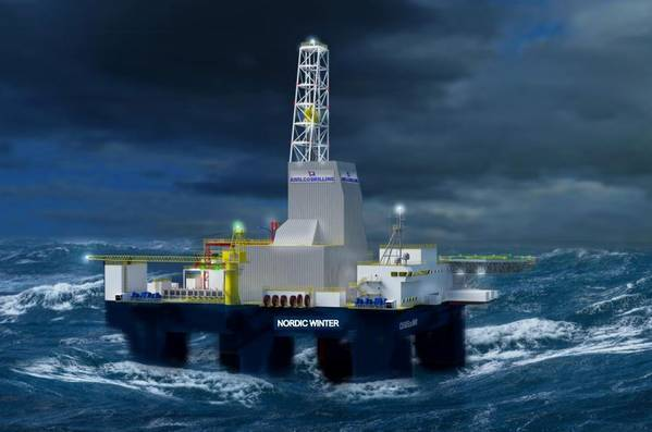 Image Credit: Awilco Drilling