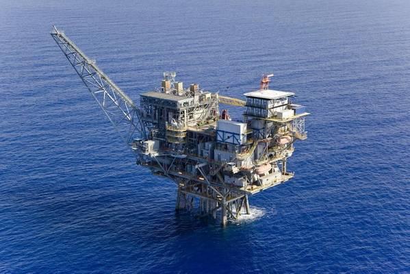 Image Credit: Delek Drilling