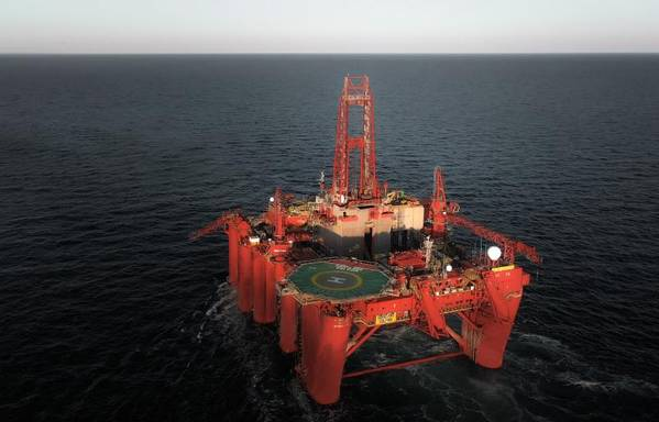 Image Credit: Dolphin Drilling