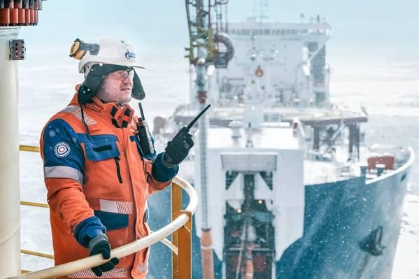 Image Credit: Gazprom Neft