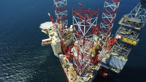 file Image: CREDIT Maersk