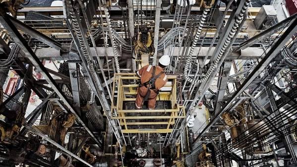 Image Credit: Maersk Drilling