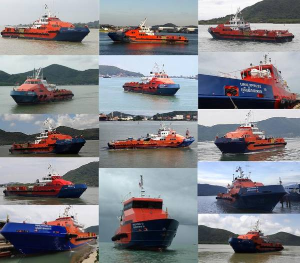 Image Credit: Miclyn Express Offshore
