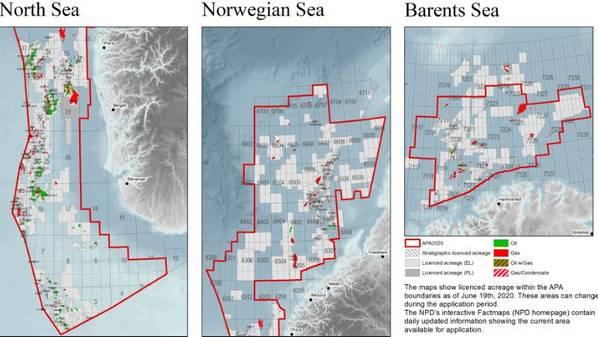 Image Credit: Norwegian Petroleum Directorate