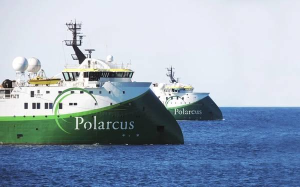 Image Credit: Polarcus