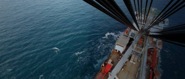 Image Credit: Subsea 7