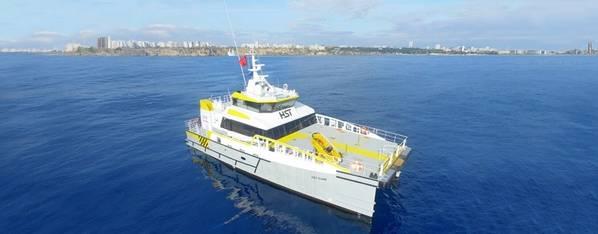 Image: Damen Shipyard