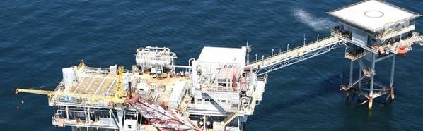 Image: Energy XXI Gulf Coast (EGC)