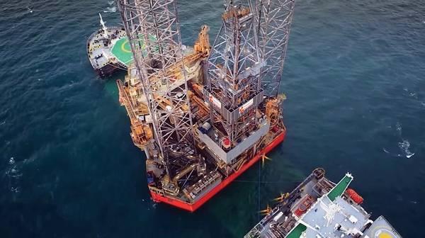 Image: Hibiscus Petroleum Bhd